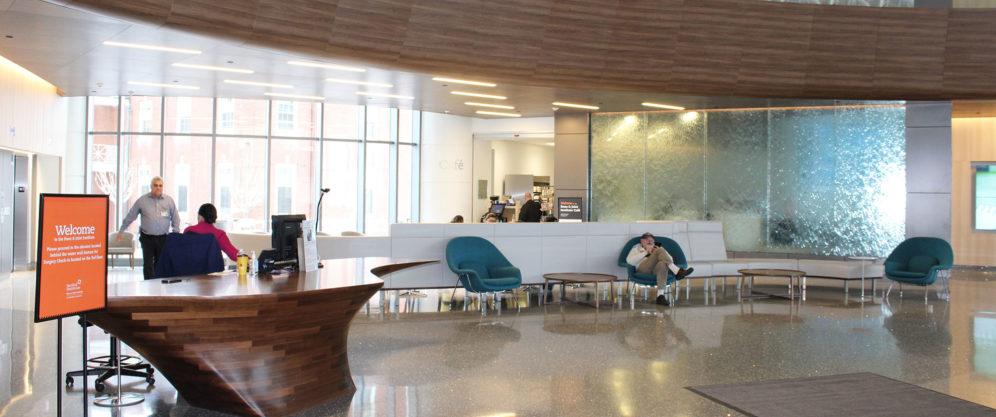 Hartford Healthcare's Bone & Joint Institute