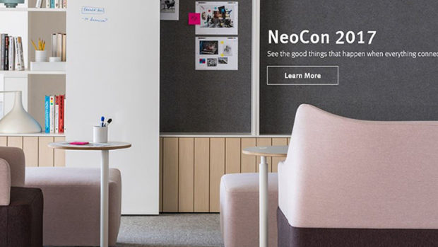 Must-See Designs from NeoCon